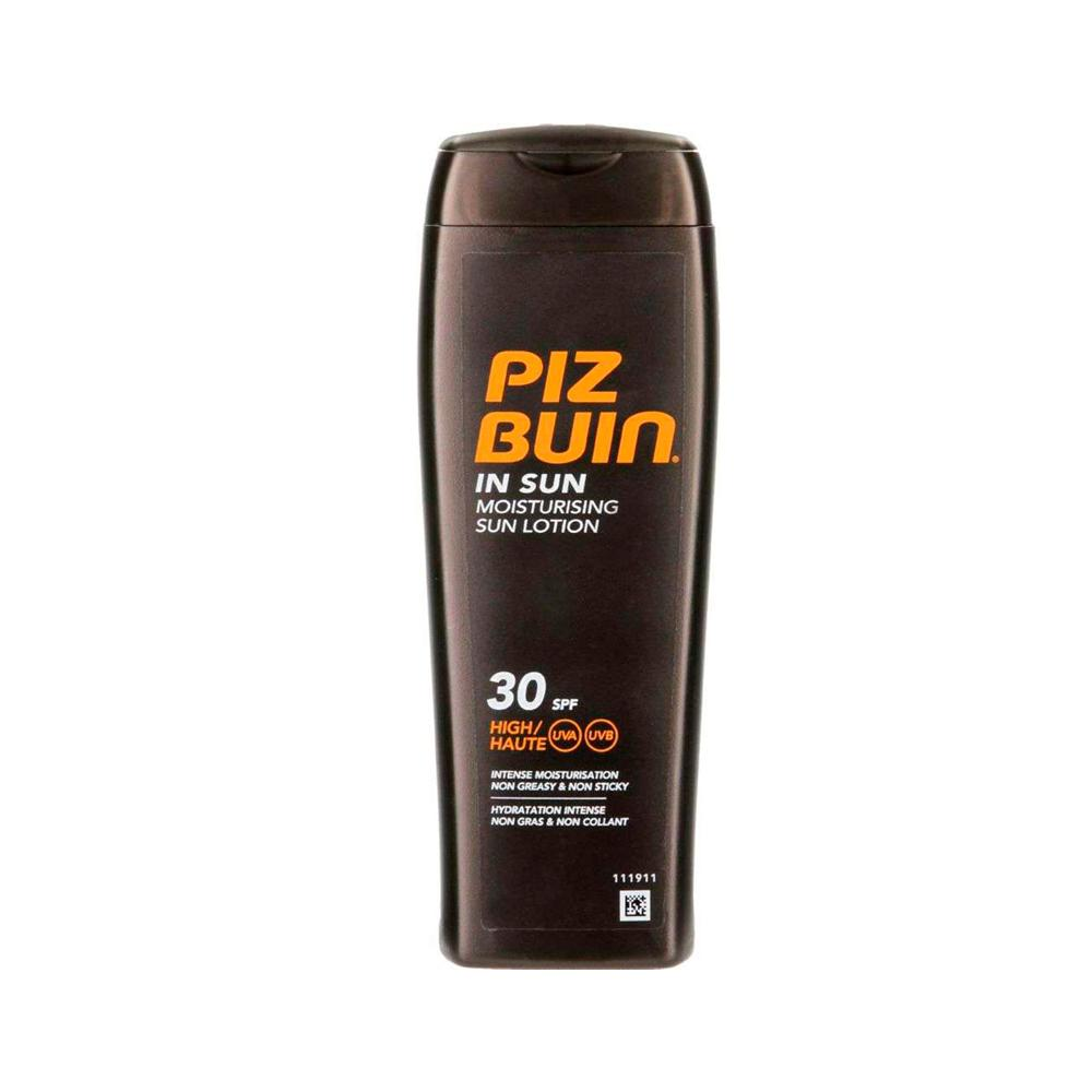 Piz buin In Sun Moisturizing Sun Lotion Spf30 200 ml