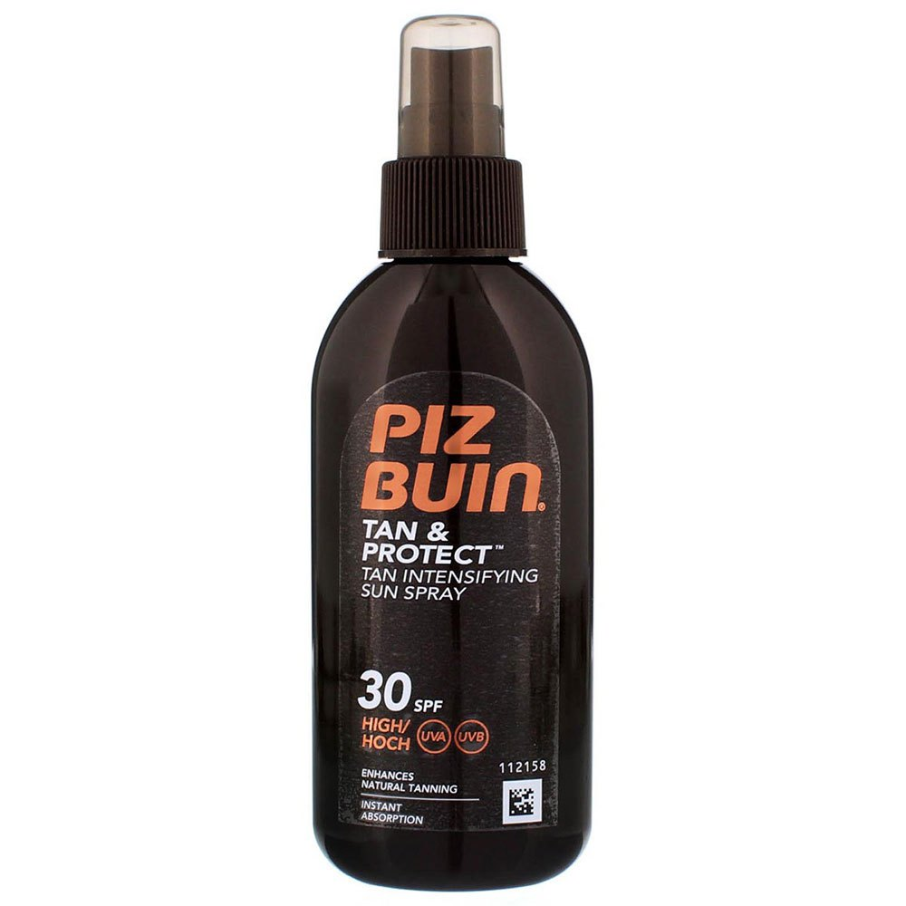 Piz buin Tan Protect Spf30 150 ml