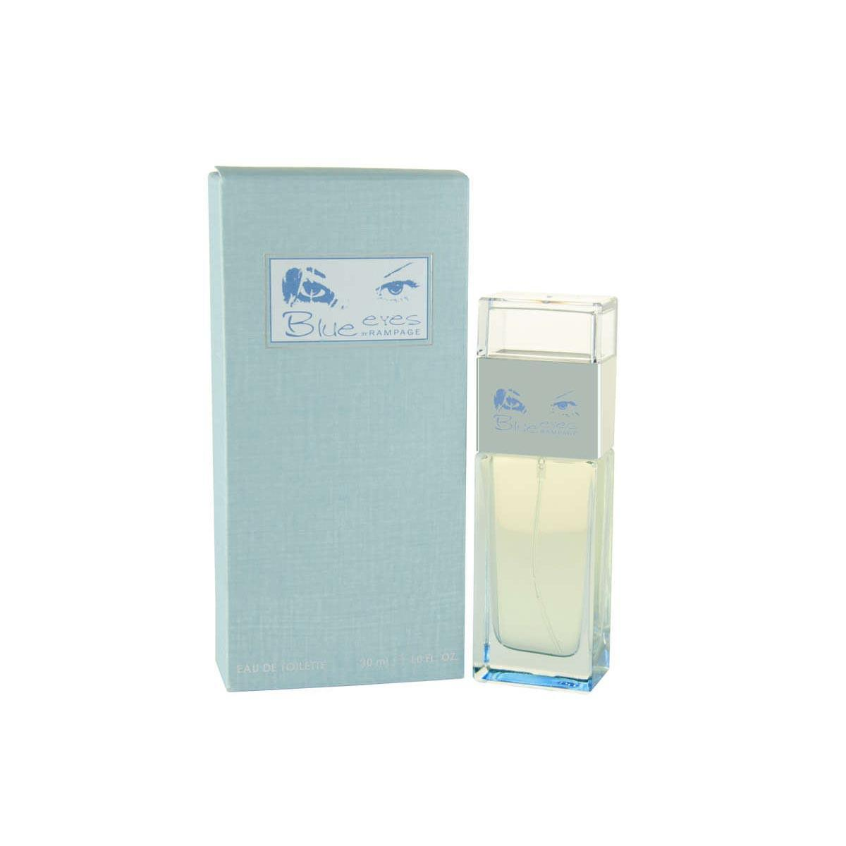 Consumo Rampage Blue Eyes Eau De Toilette 30 ml