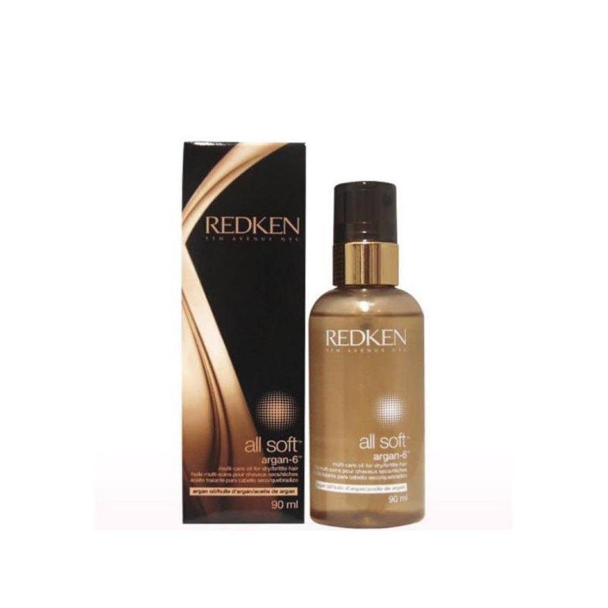 Redken All Soft Argan Oil 90 ml