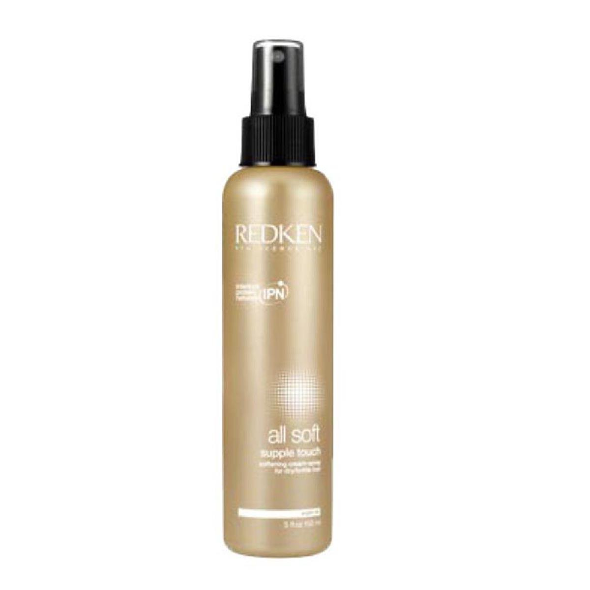 Redken fragrances All Soft Supple Touch Treatment 150ml