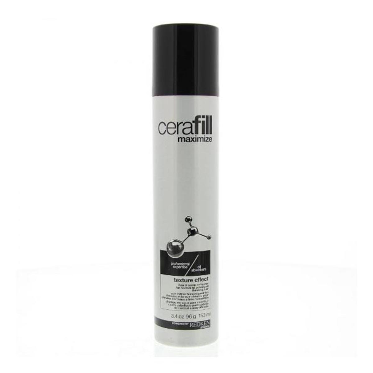 Redken Cerafill Maximize Texturizer Effect Spray 153 ml