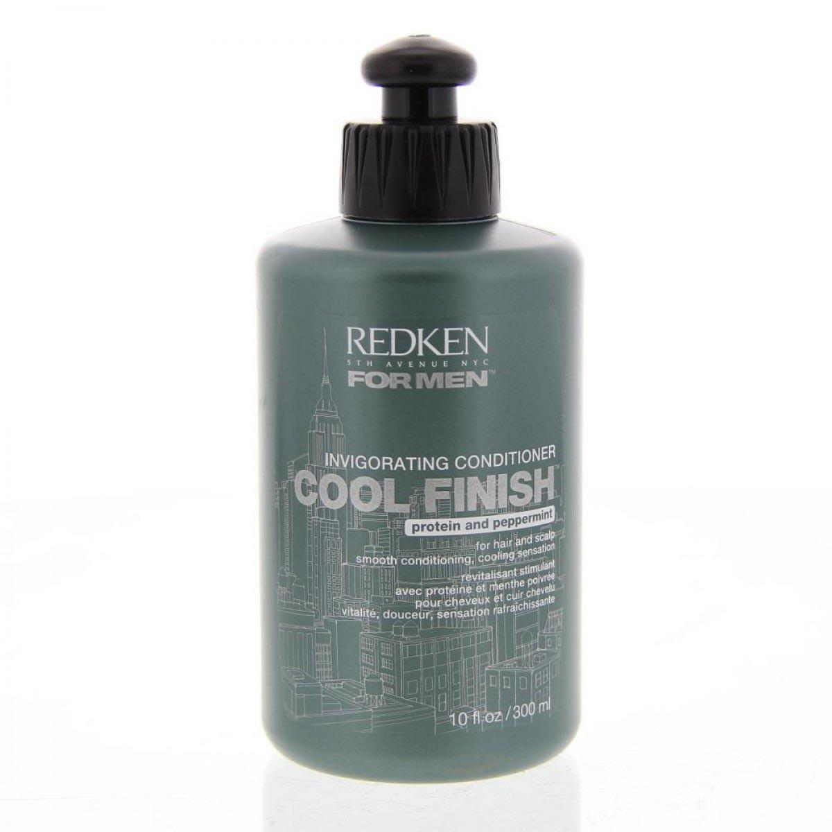 Redken For Men Cool Finish Conditioner 300 ml
