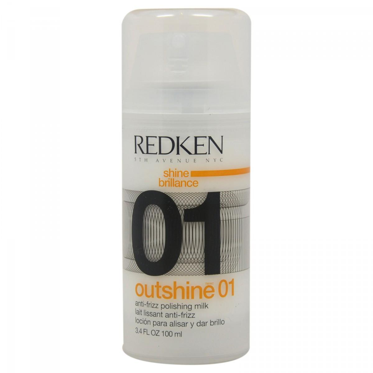 Redken Outshine 01 Lotion 100 ml