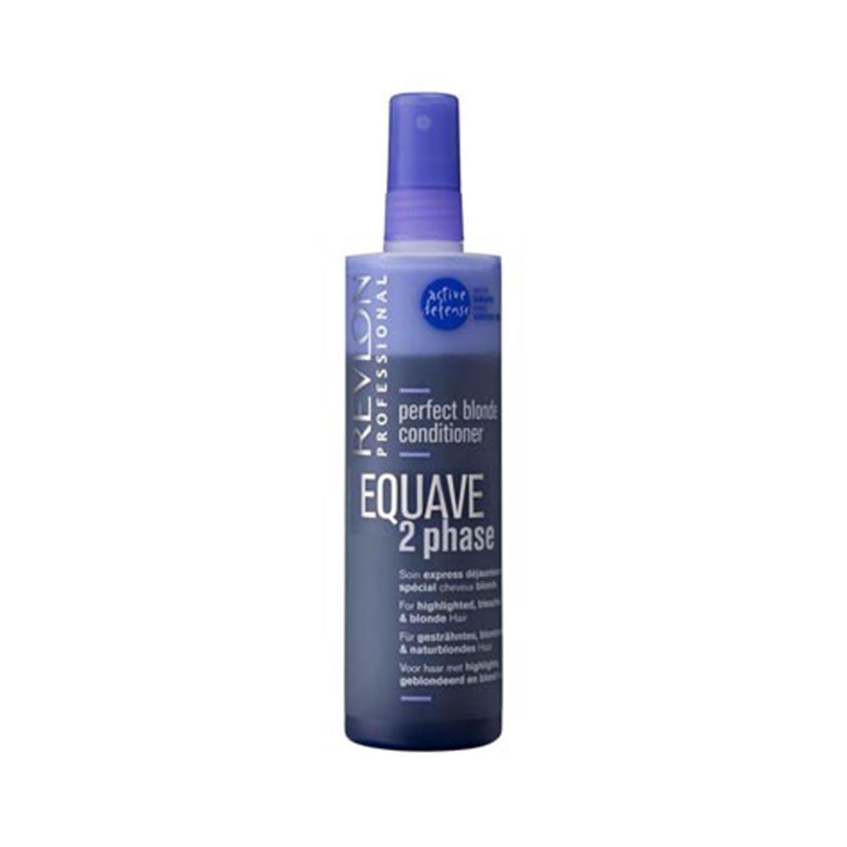 Revlon Equave2 Perfect Blonde 200 ml