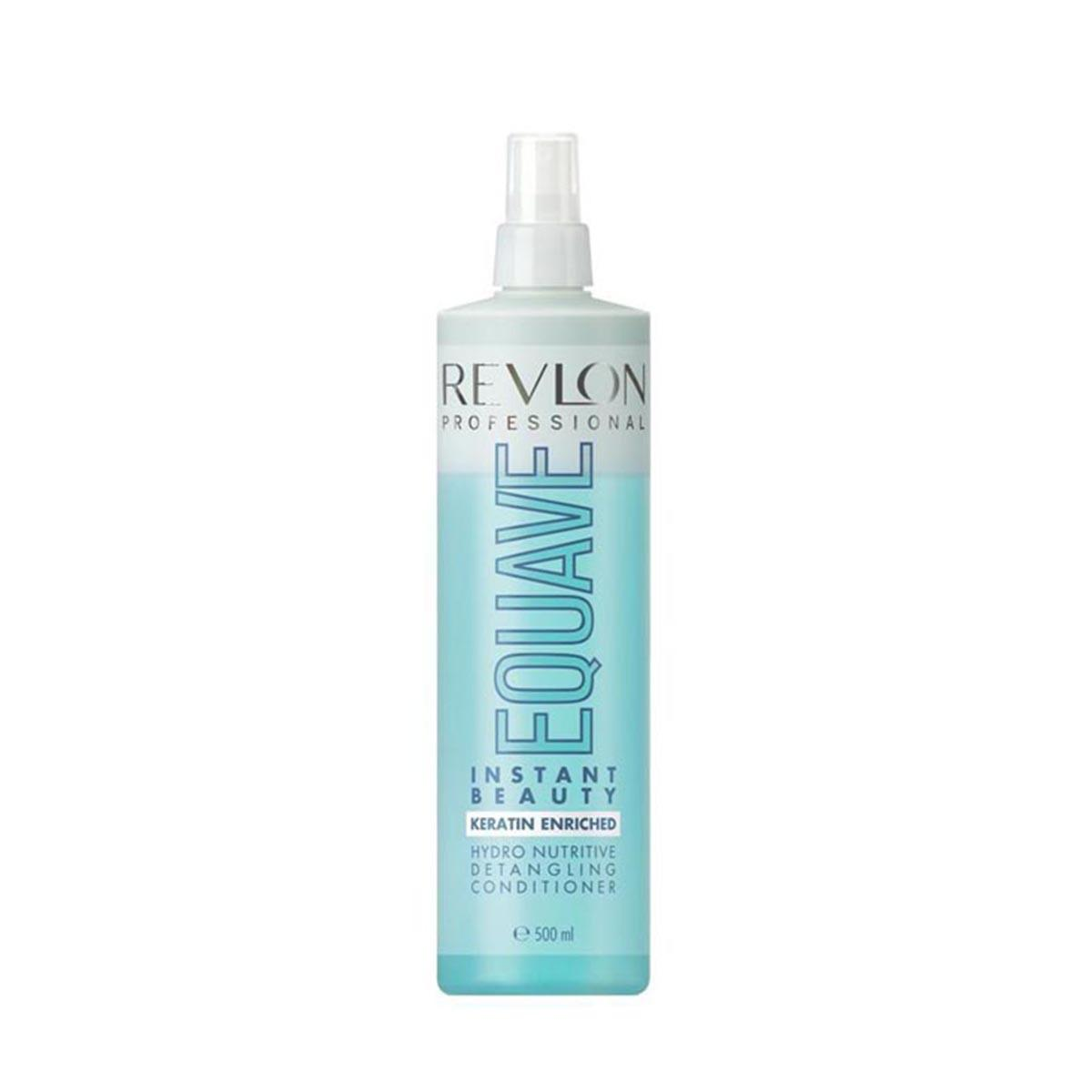 Revlon Equave2 With Keratin 500 ml