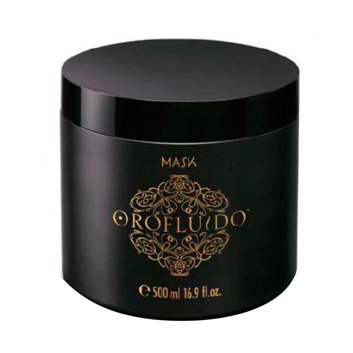 Revlon fragrances Oro Fluido Mask 500ml