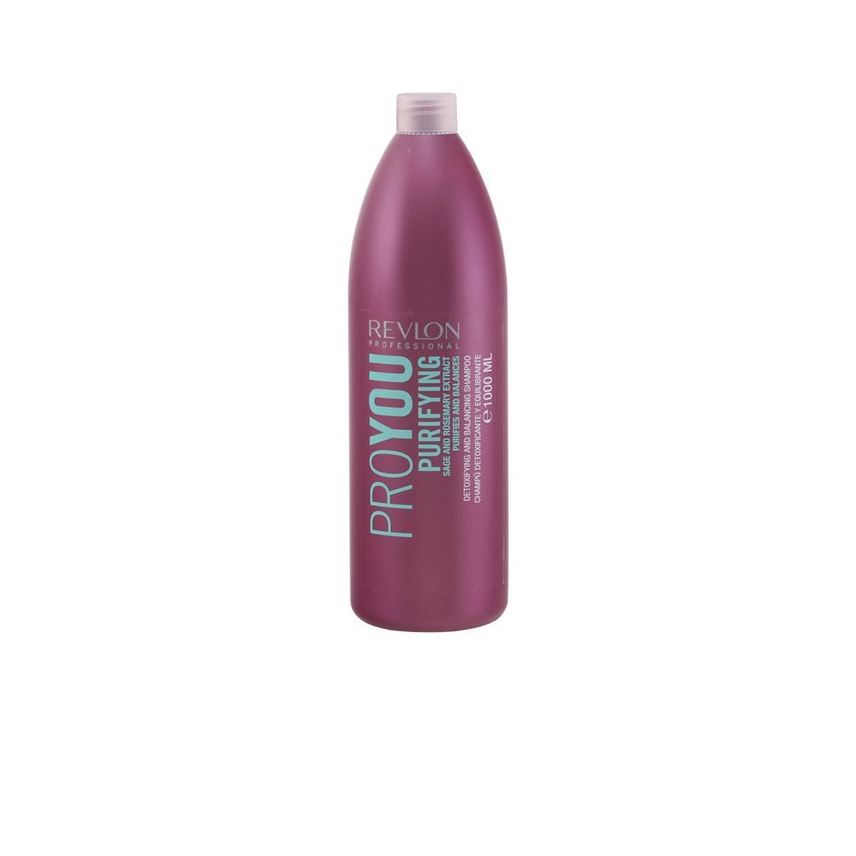 Revlon fragrances Pro You Shampoo Purifying 1000ml