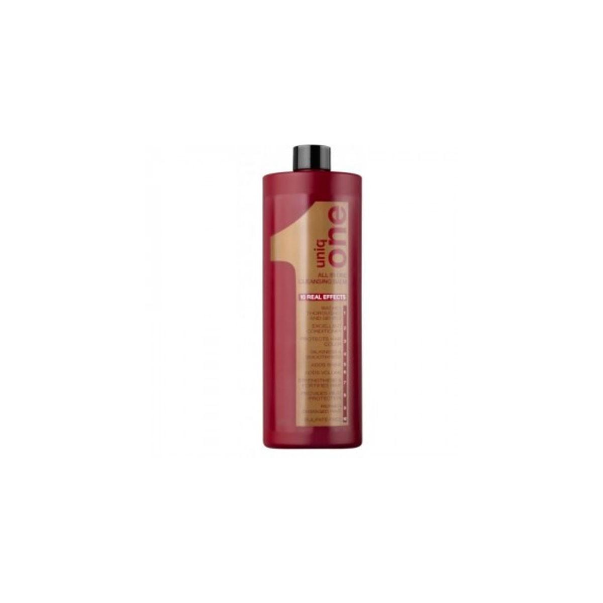 Revlon Uniq One Balm Cleaner 1100 ml