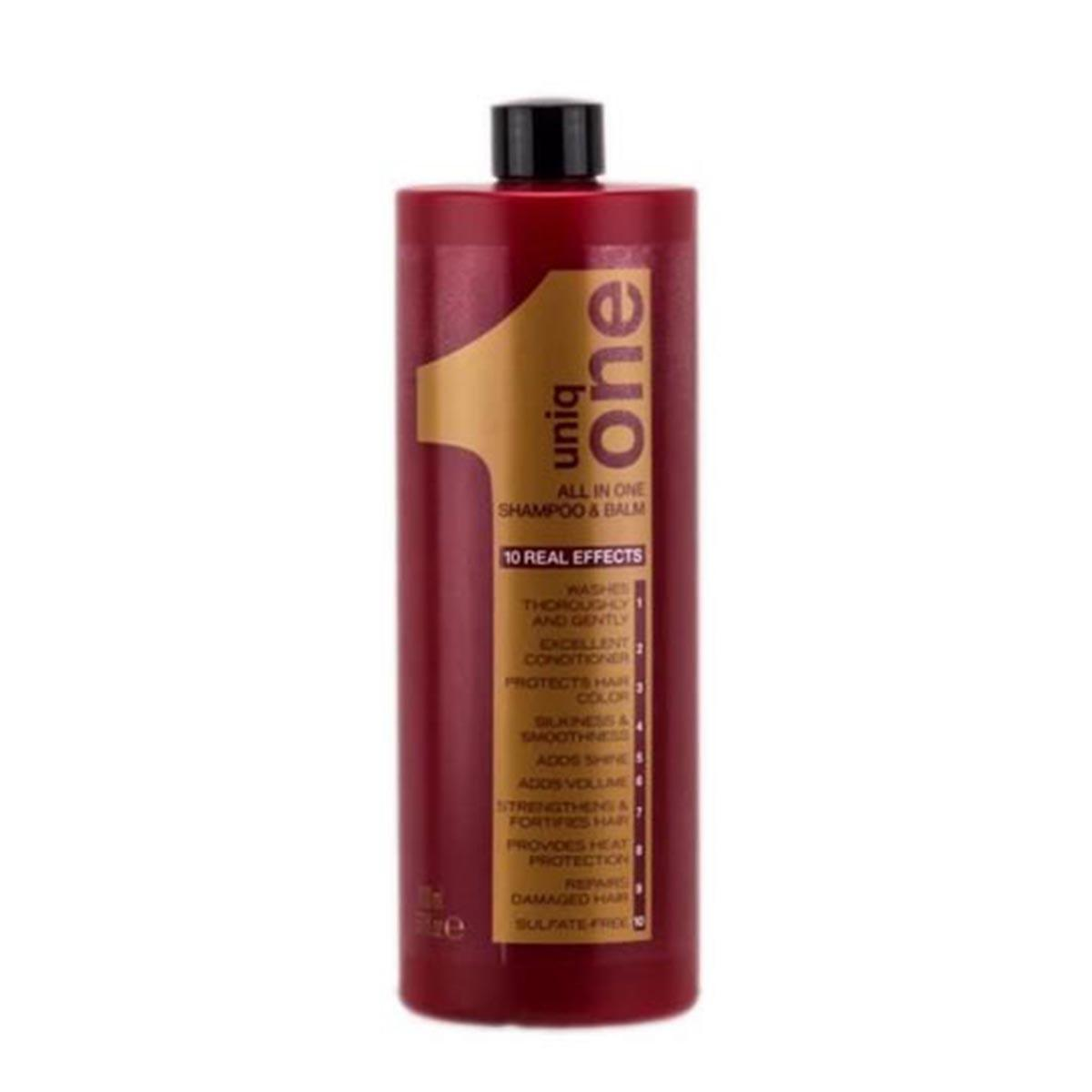 Revlon Uniq One Conditioner 1000 ml
