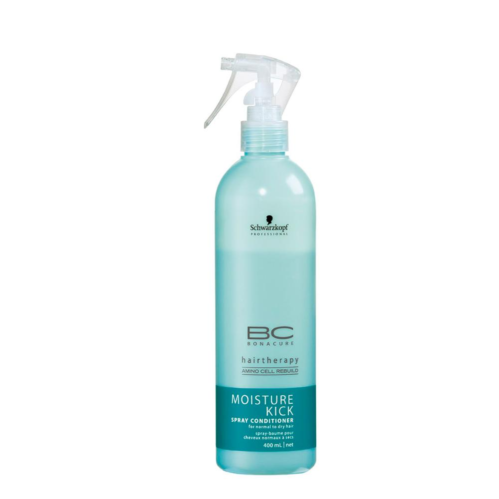 Schwarzkopf Bonacure Moisture Kick Conditioner 400 ml