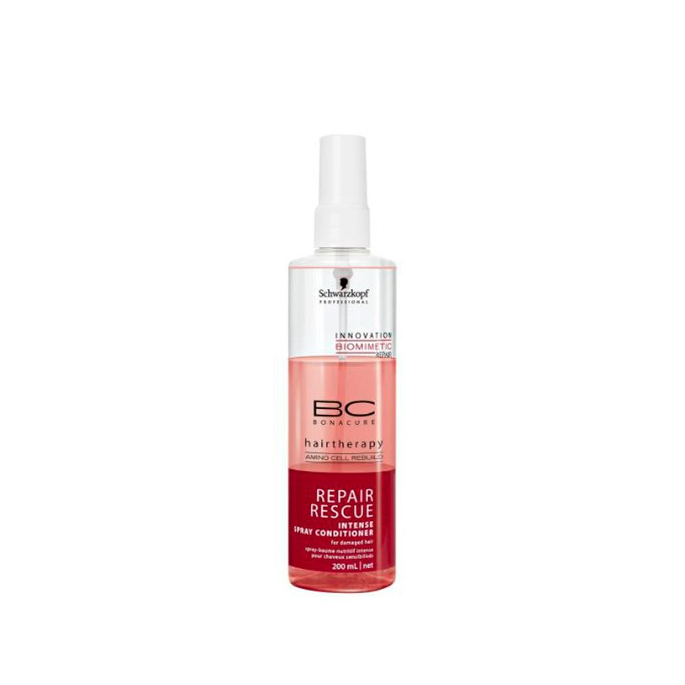 Schwarzkopf Bonacure Repair Rescue Intense Conditioner 200 ml