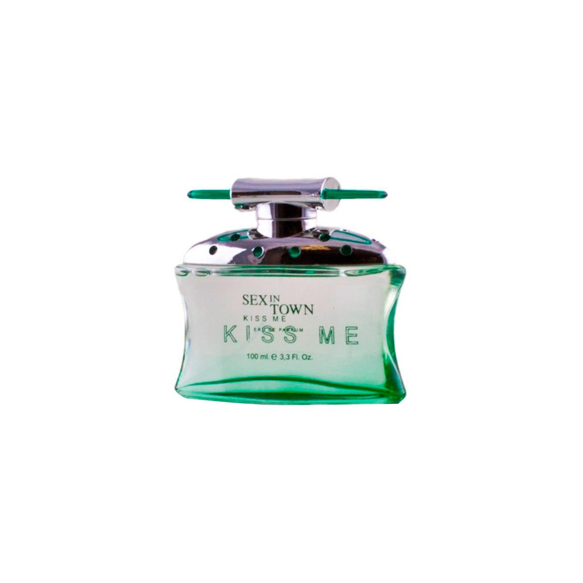 Consumo Sex In Town Kiss Me Eau De Parfum 100 ml
