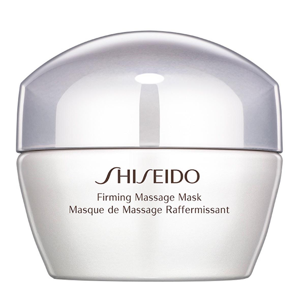 Shiseido Firming Massage Mask 50 ml
