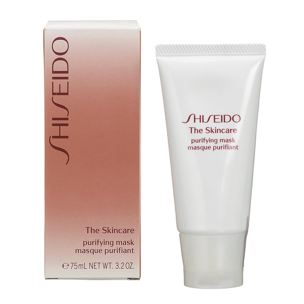 Shiseido Purifyng Mask 75 ml