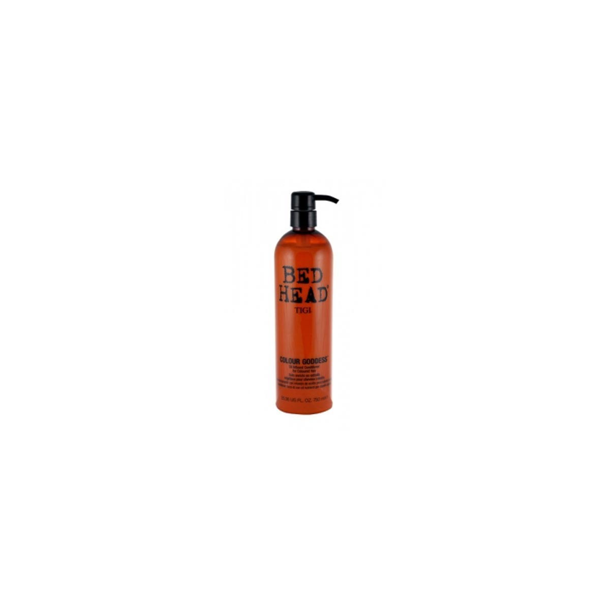 Tigi Bed Head Colour Goddess Conditioner 750 ml