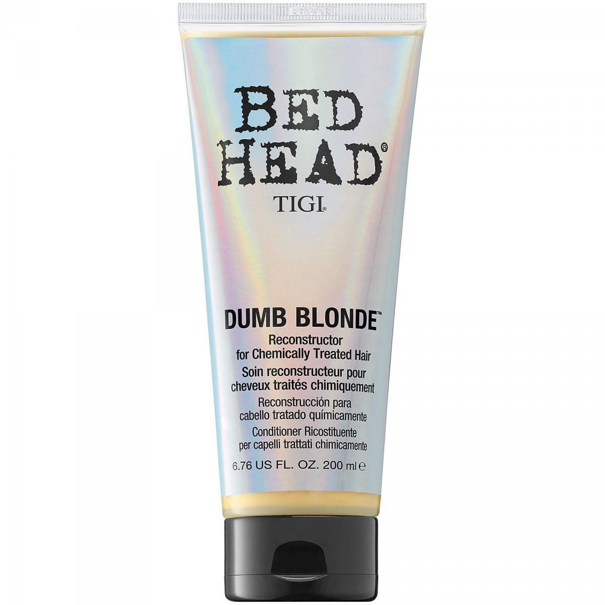Tigi Bed Head Dumb Blonde 200 ml