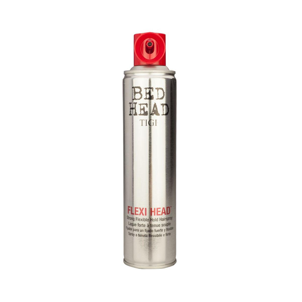 Tigi Bed Head Flexi Head Strong Hairspray 385 ml
