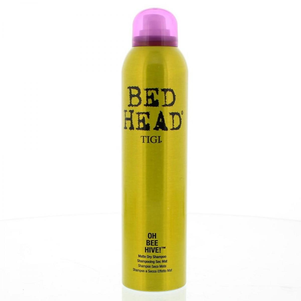 Tigi fragrances Bed Head Oh Bee Hive Dry Shampoo 238ml