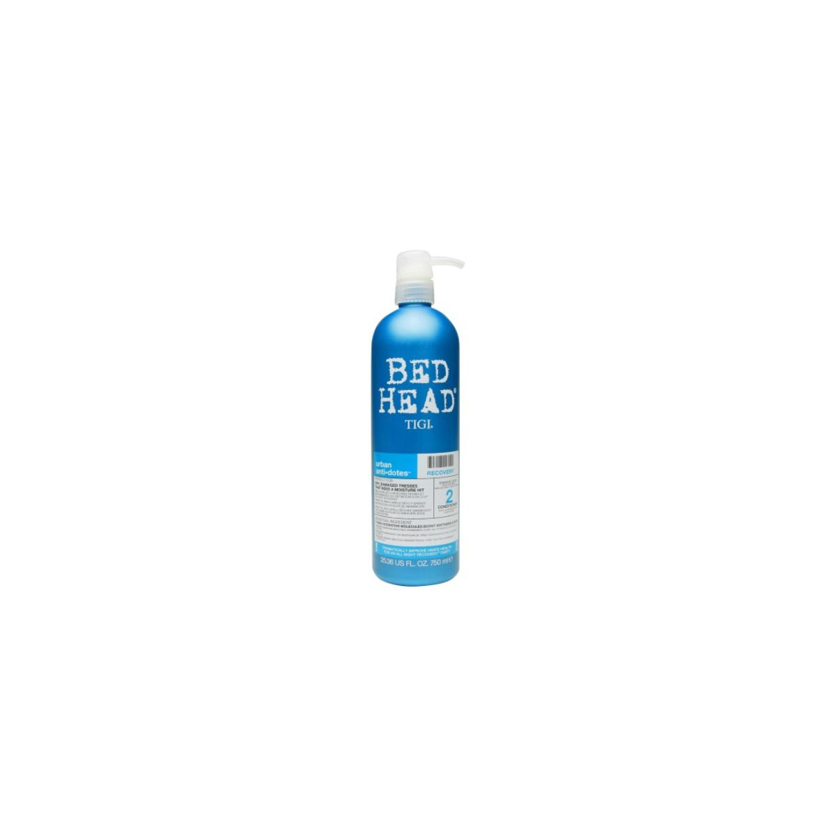 Tigi fragrances Bed Head Recovery Conditioner 750ml