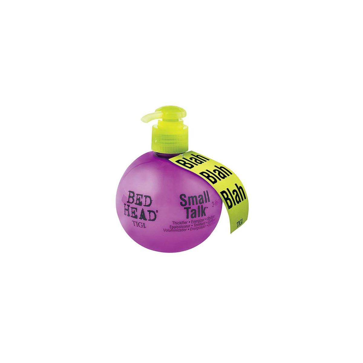 Tigi fragrances Bed Head Small Talk Cream 3 En 1 200ml