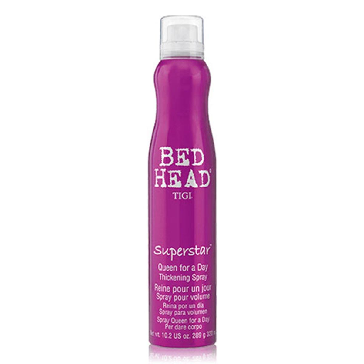 Tigi fragrances Bed Head Superstar Queen For A Day 320ml