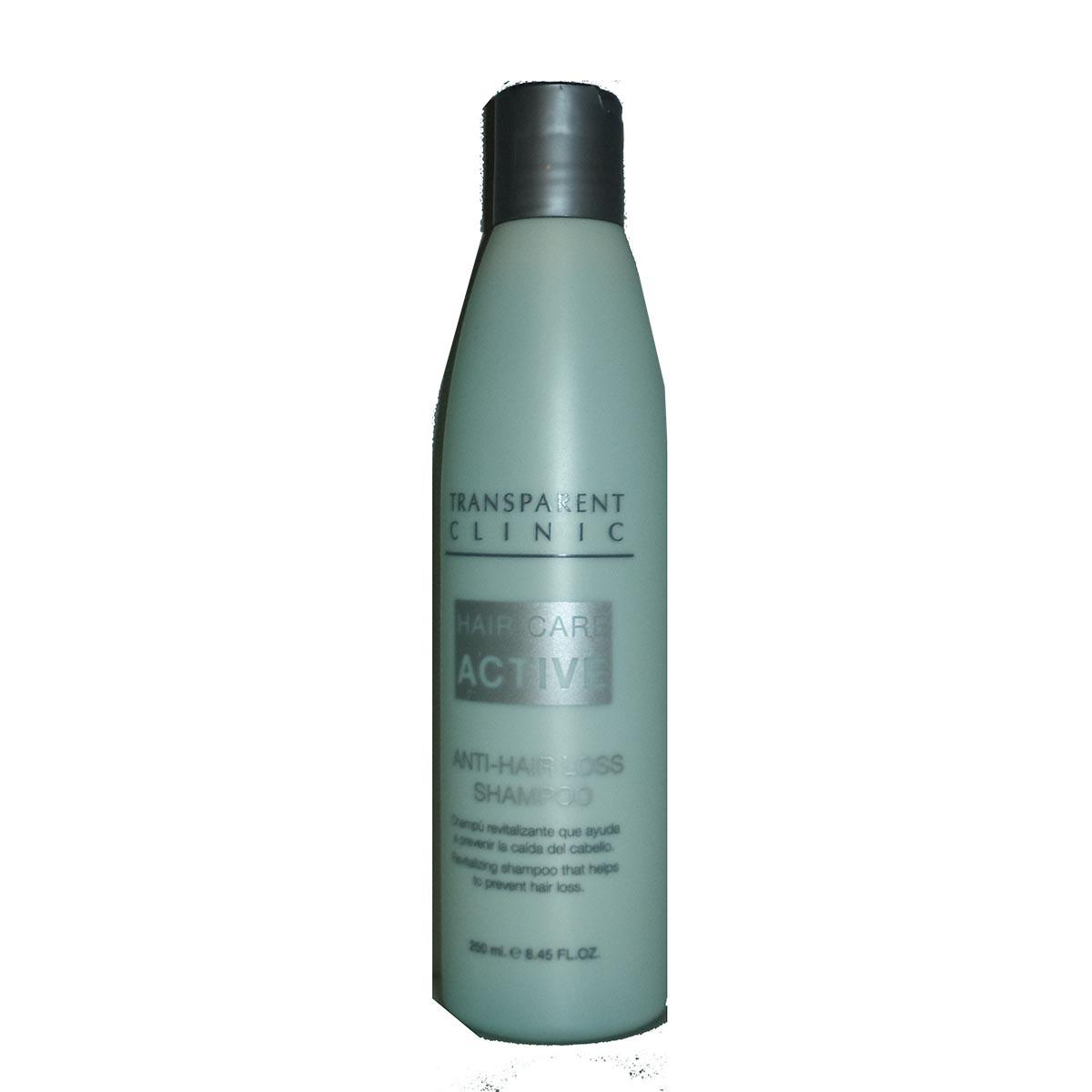 Transclini Hair Care Antifall Shampoo 250 ml