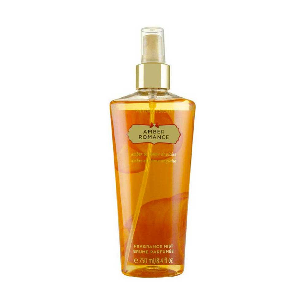 Consumo fragrances Victorias Secret Amber Romance Fragrance Mist 250ml