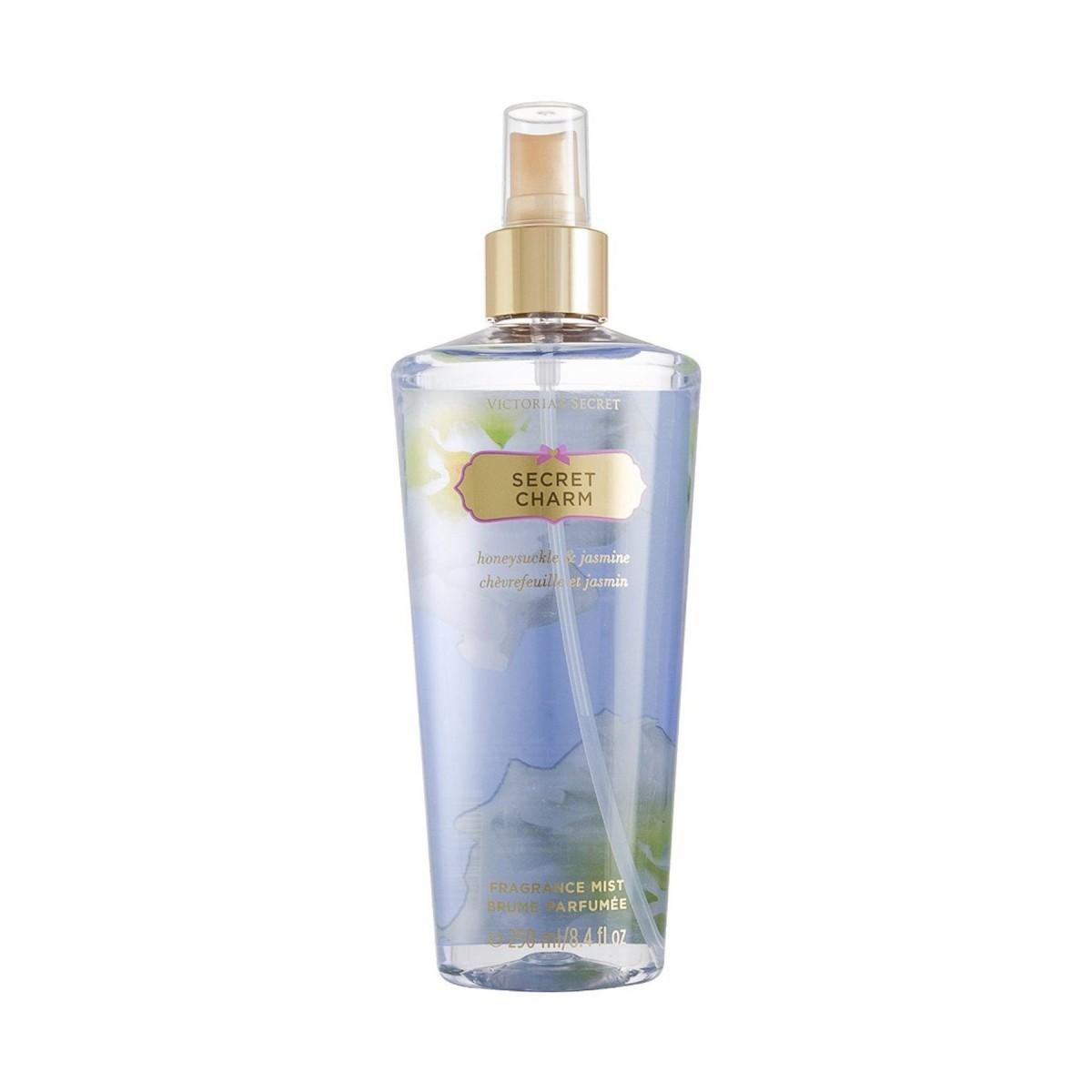 65c22099e6 Consumo fragrances Victorias Secret Secret Charm Fragrance Mist 250ml  Purple