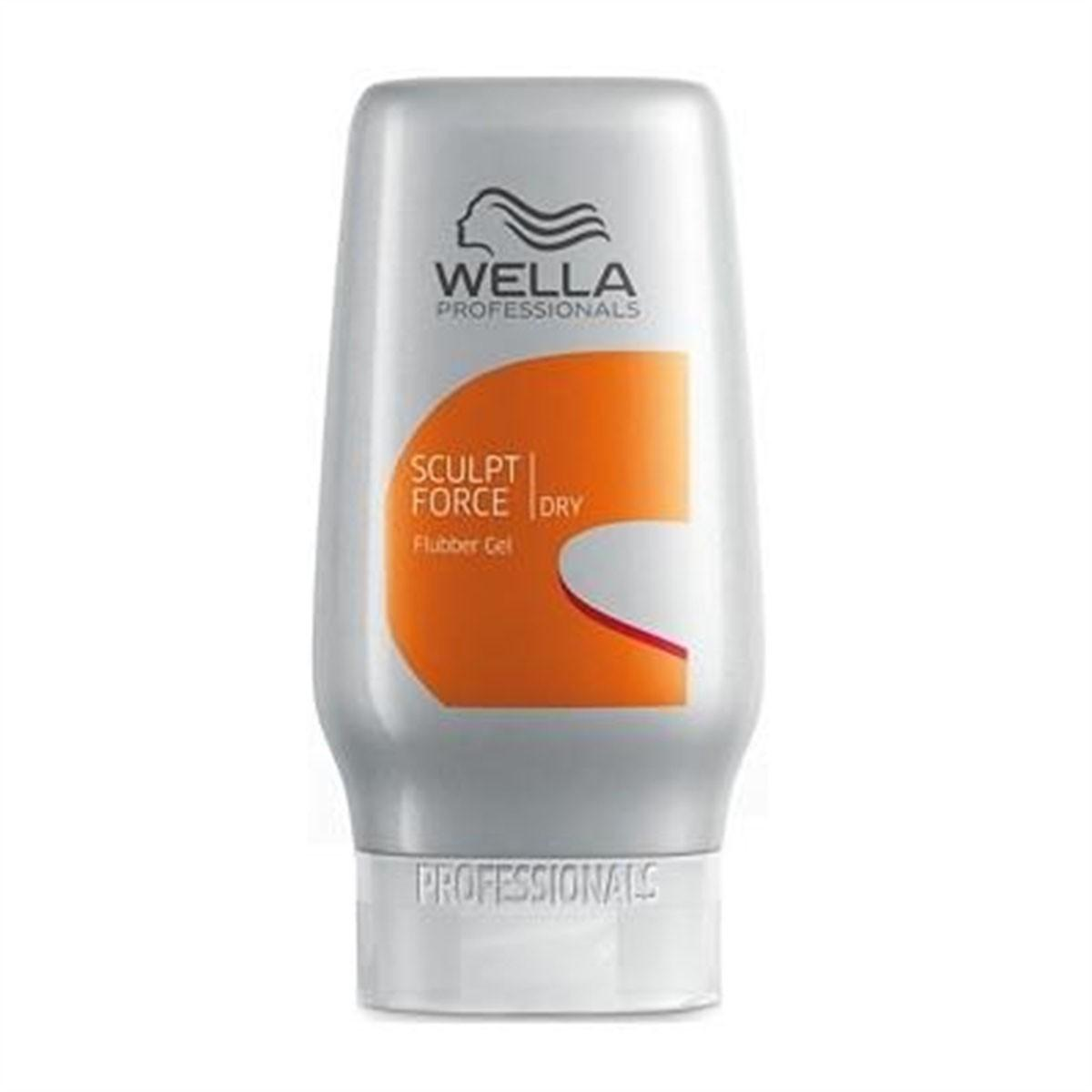 Wella Sculpt Force Dry Gel 250 ml