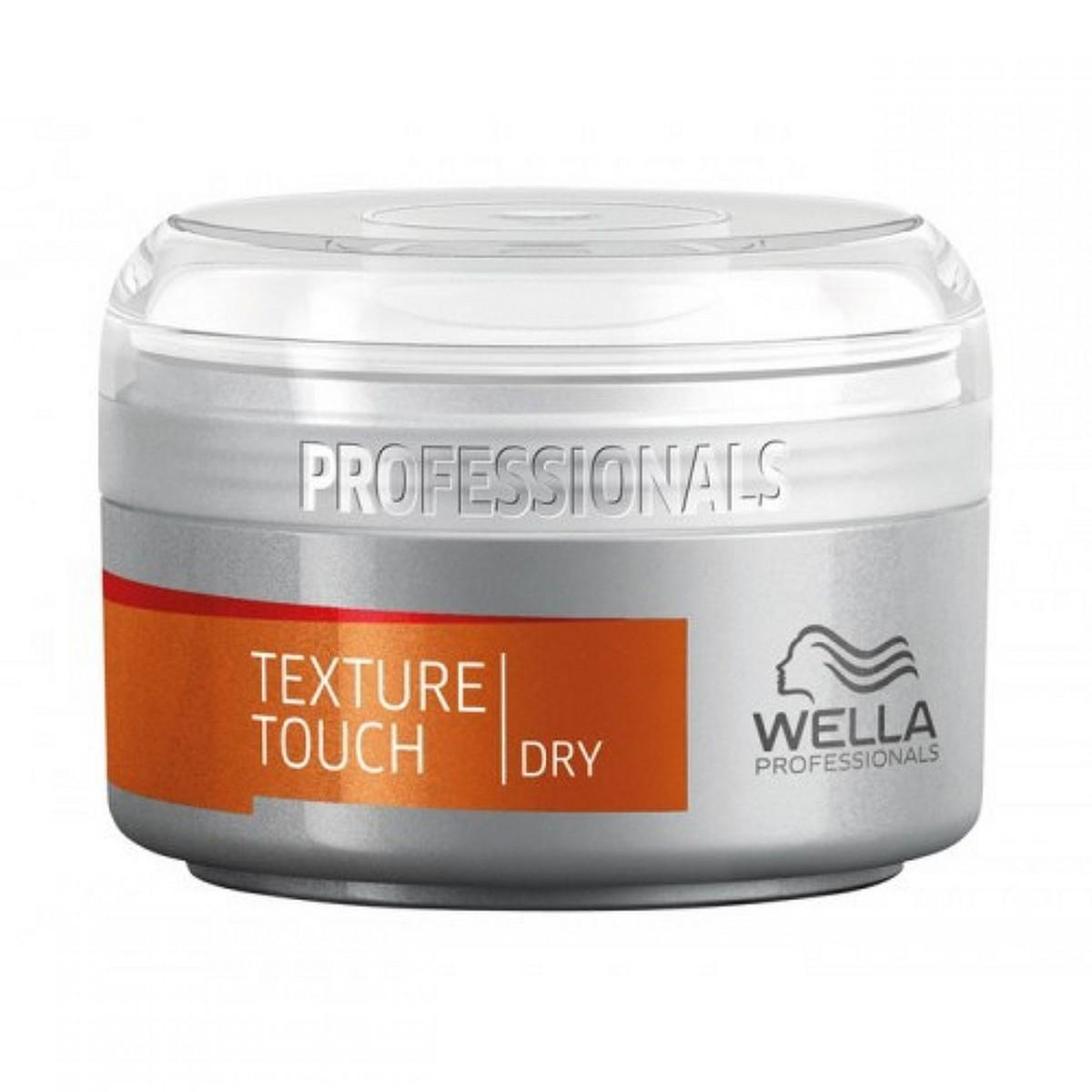 Wella fragrances Texture Touch Moldable Paste 75ml