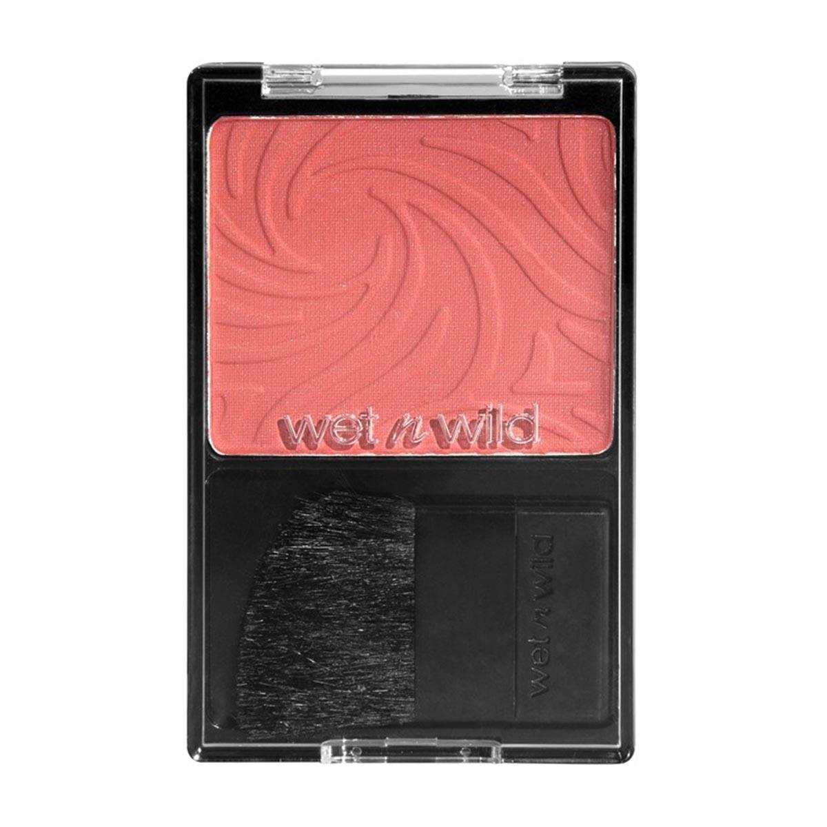 Wet n wild fragrances Coloricon Blusher Mellow Wine