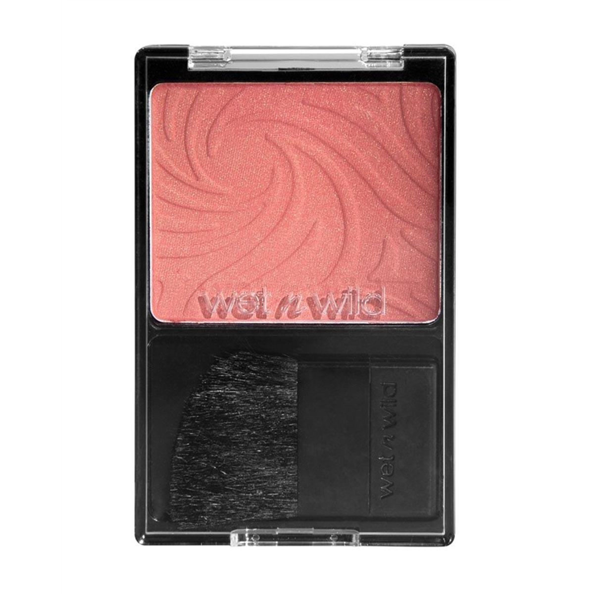 Wet n wild Coloricon Blusher Pearlescent Pink