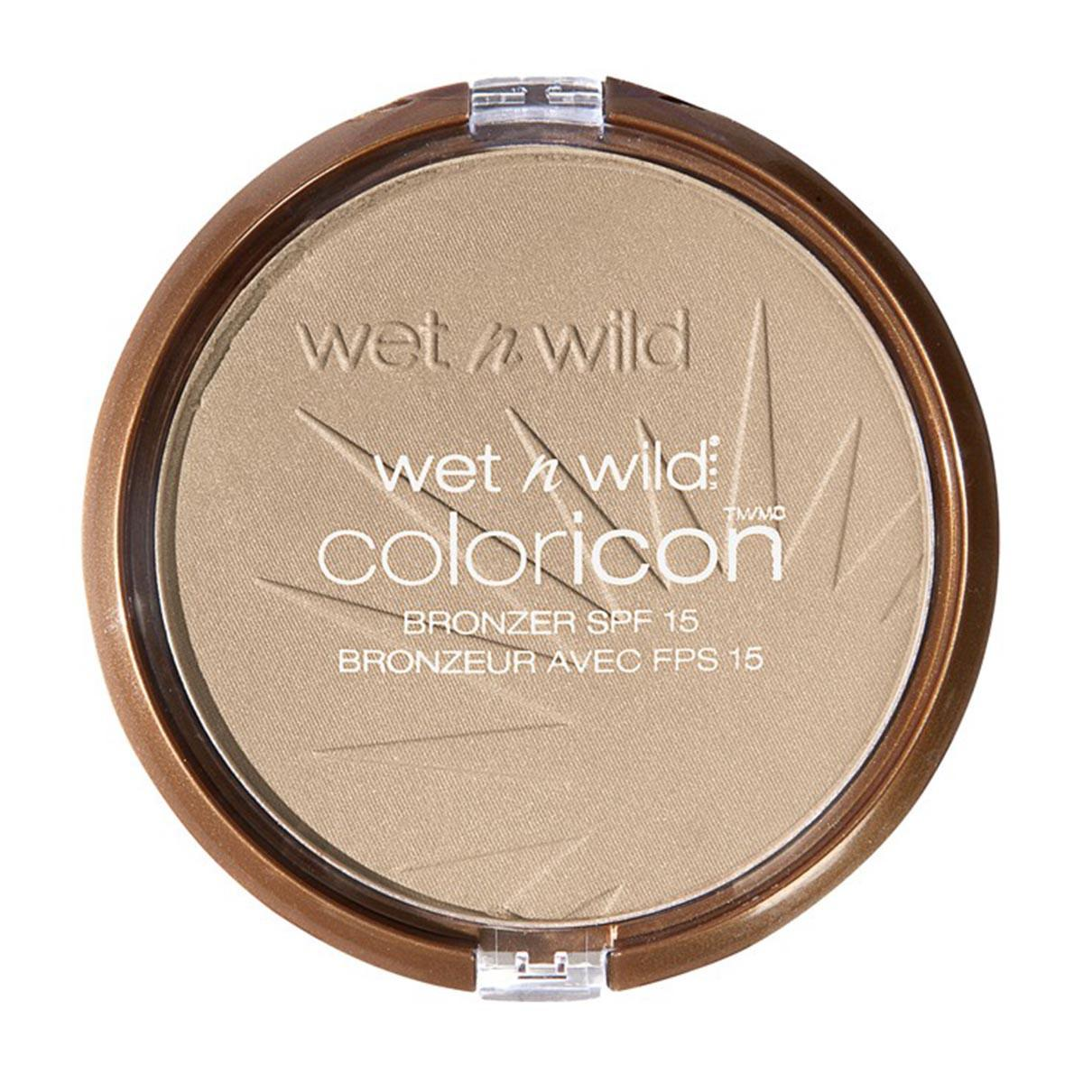 Wet n wild Coloricon Bronzer Spf15 Reserve Your Cabana