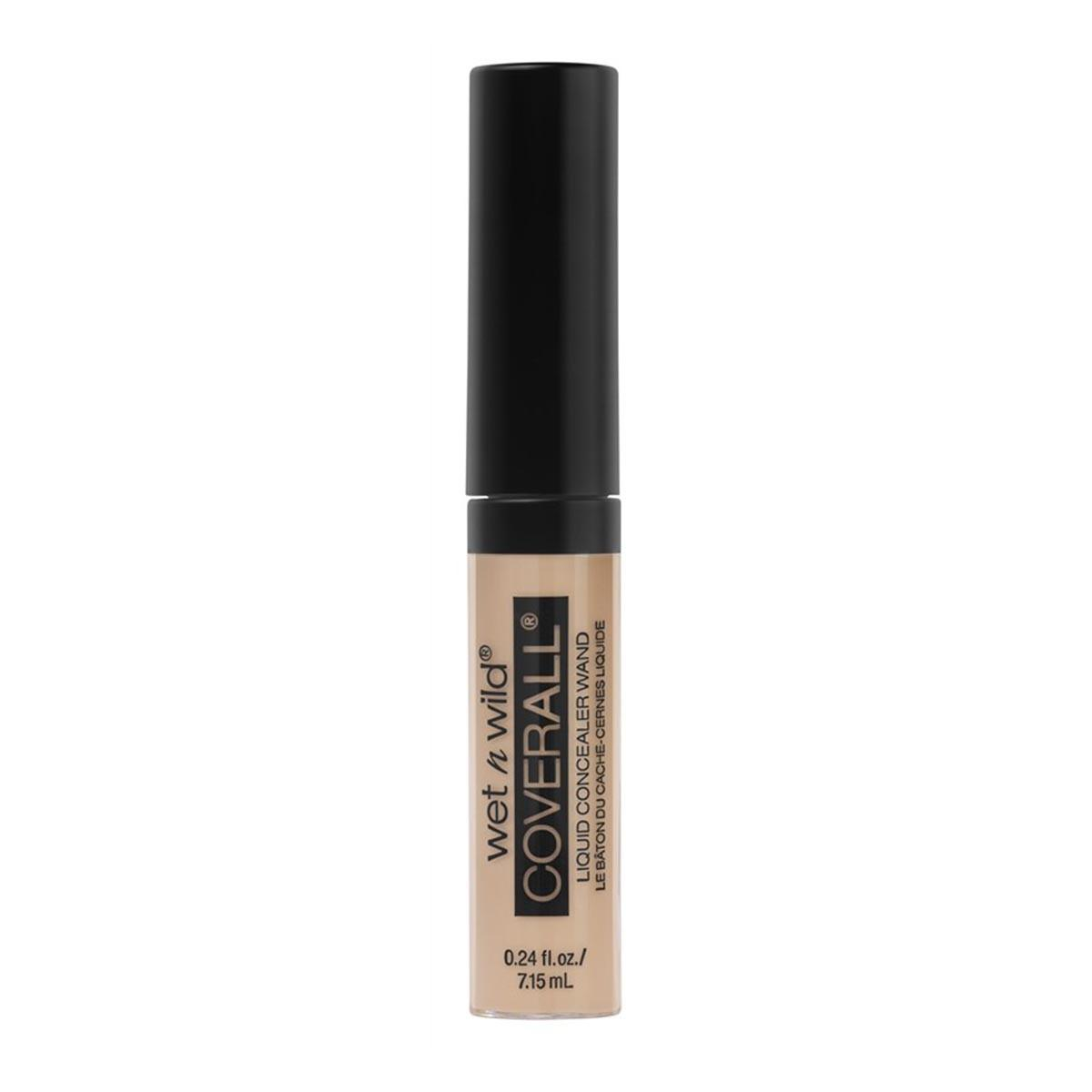 Wet n wild Coverall Liquid Concealer Wand Medium