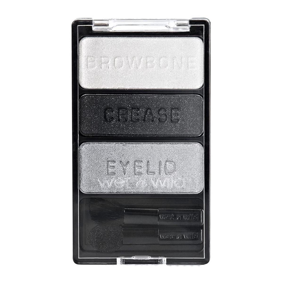 Wet n wild Eyeshadow Trio Don T Steal My Thunder