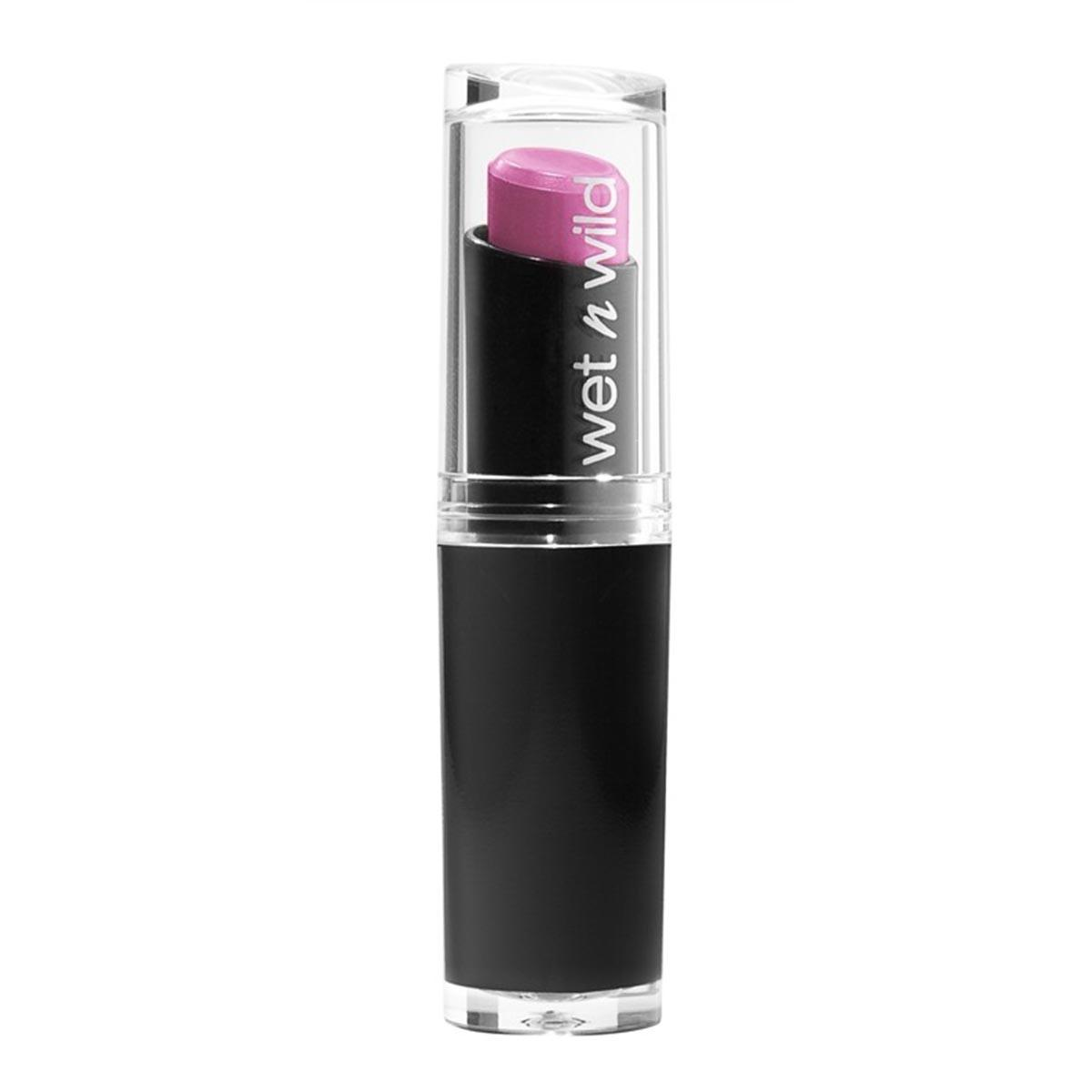 Wet n wild Megalast Lip Color Dollhouse Pink