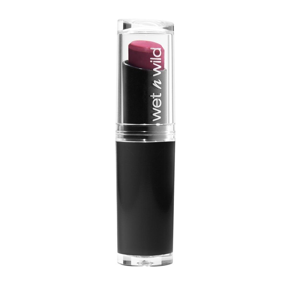 Wet n wild Megalast Lip Color Mauve Outta Here