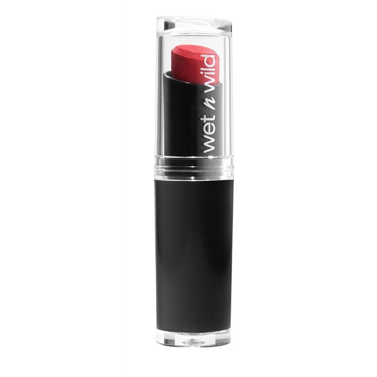 Wet n wild Megalast Lip Color Red Velvet