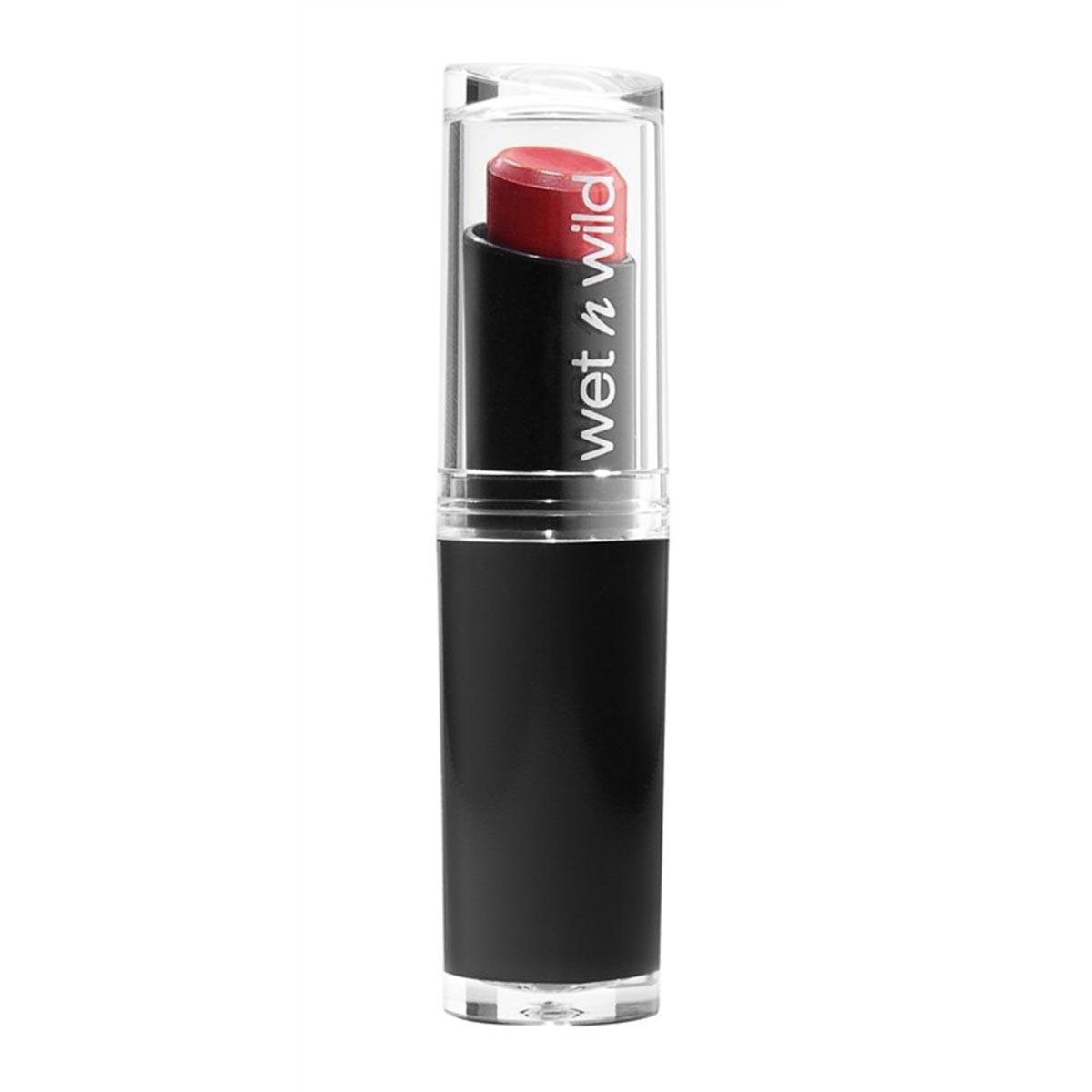 Wet n wild fragrances Megalast Lip Color Spiked With Rum