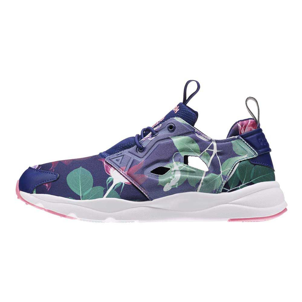 2c2f47607980fb Reebok classics Furylite Graphic Blue buy and offers on Dressinn
