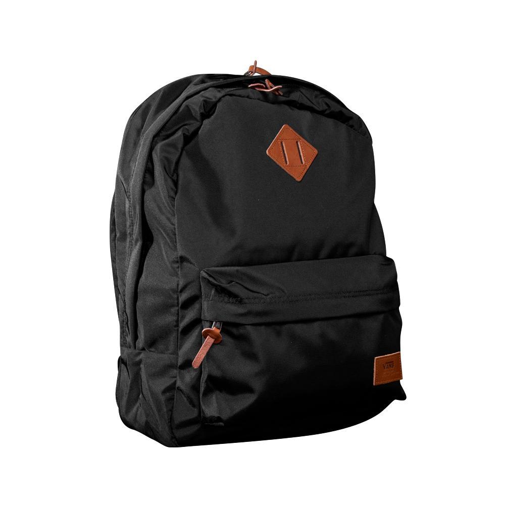 Vans Old Skool Plus Backpack 23L Svart d8663500621b0