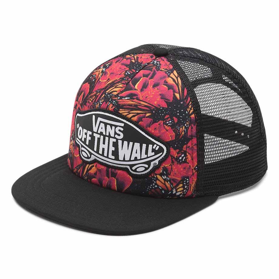 c1c93f25dda4e Vans Beach Girl Trucker Hat köp och erbjuder