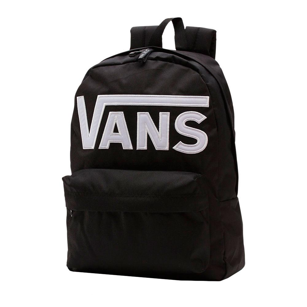 28eb09571fe195 Vans Old Skool II Backpack 22L Black buy and offers on Dressinn