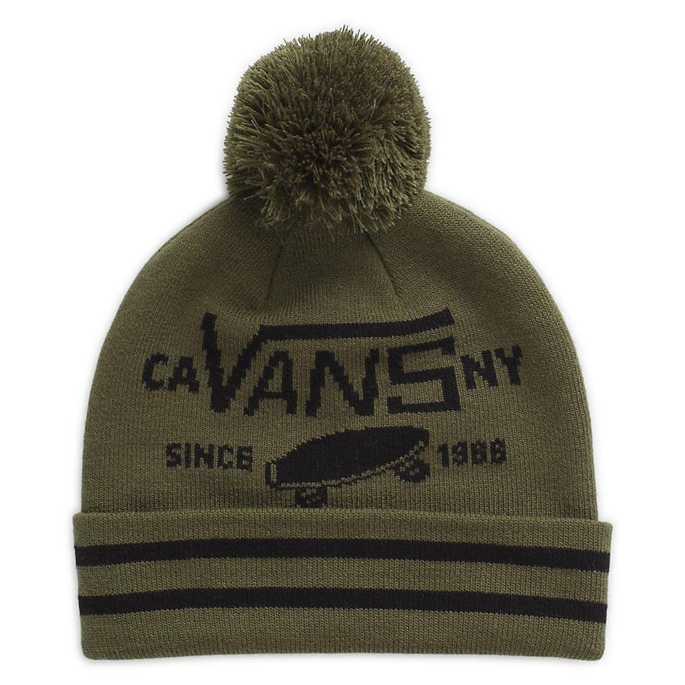 Vans Full Patch Ii Pom Beanie