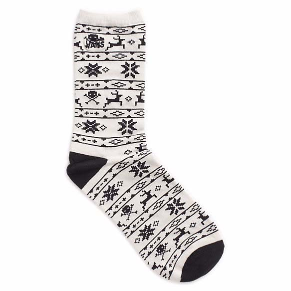 Vans Ticker Sock 1 Pair