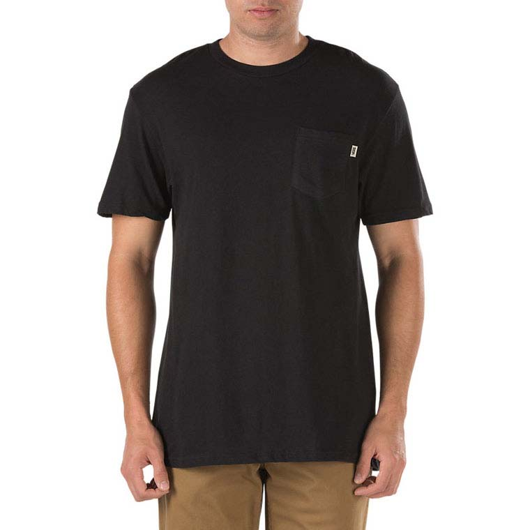 Vans Gr Pocket Tee Ii