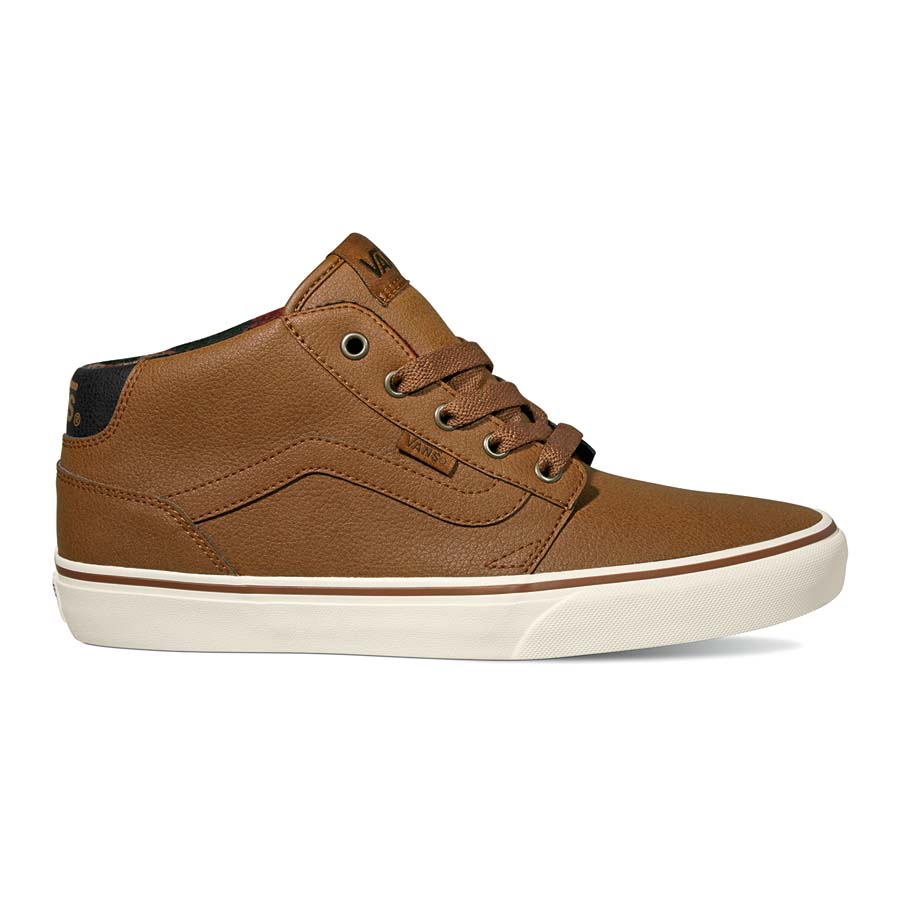 e643a9f9d3318 Vans Chapman Mid Mte buy and offers on Dressinn