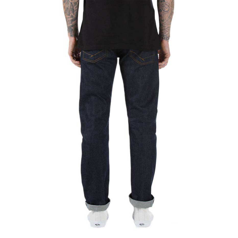 4a941f45de Vans V16 Slim Selvedge L32 buy and offers on Dressinn