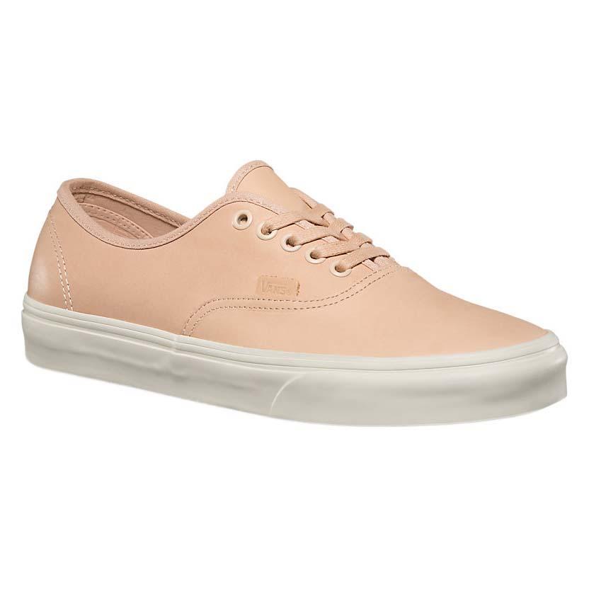 Vans Authentic Dx Veggie Tan Leather Tan 451430076f